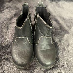 Boys dress boots